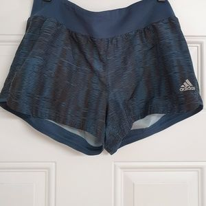 Adidas athletic women's shorts